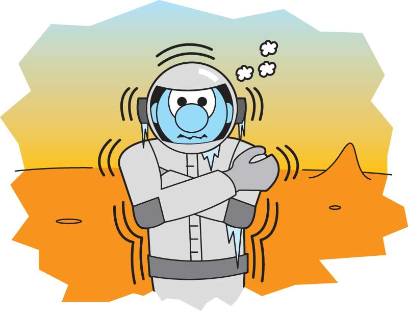 Noaa Scijinks How S The Weather On Other Planets