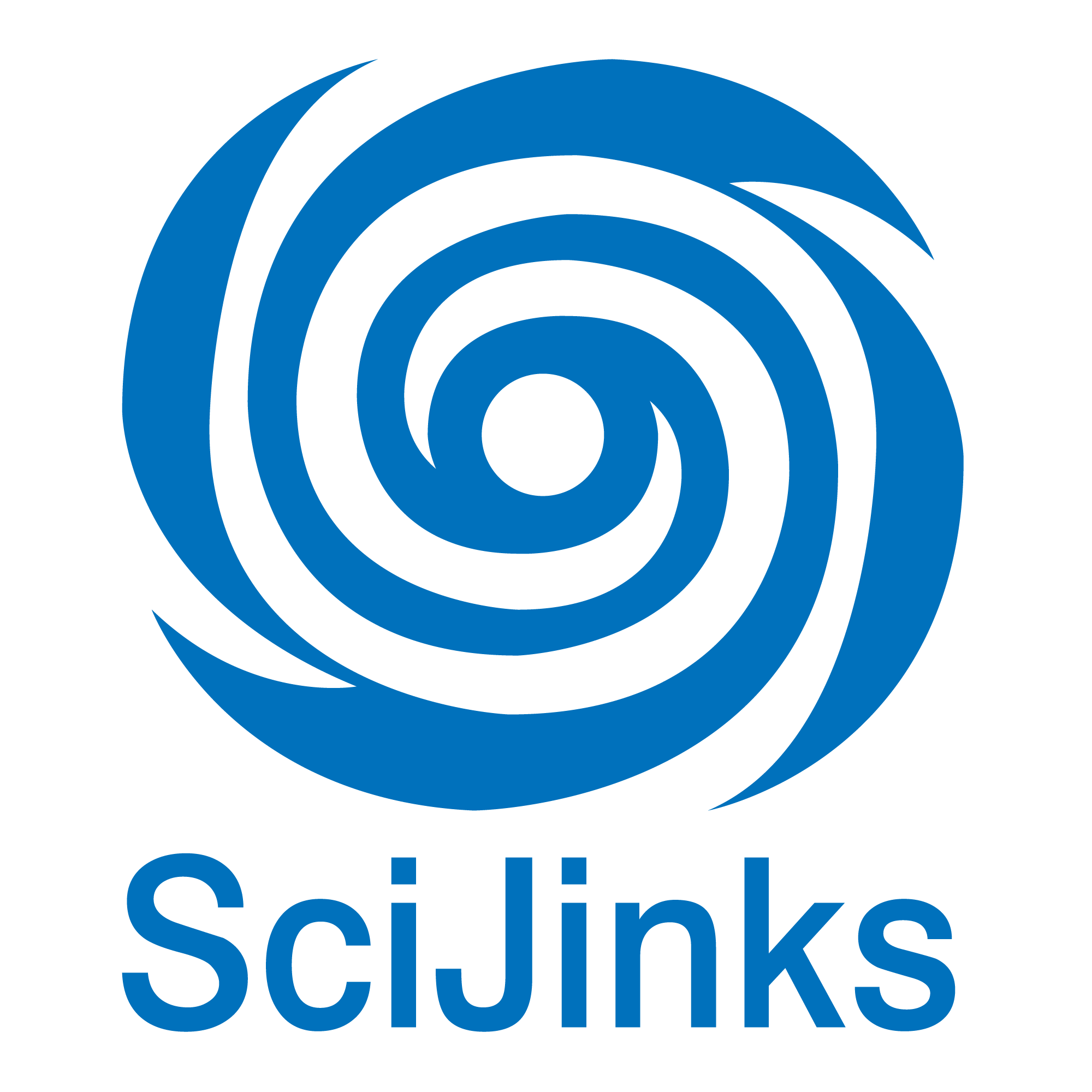 thumbnail of SciJinks logo